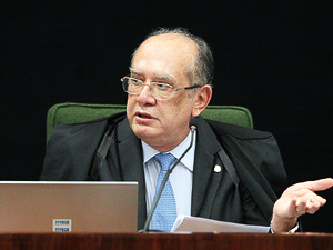Gilmar Mendes suspende lei que aumentou limite de renda para BPC