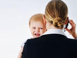 Licença-maternidade começa a contar após alta hospitalar, diz STF