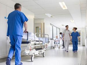 Negada ação pedindo que poder público requisite leitos de hospitais