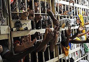 STJ nega HC coletivo a todos presos em grupo de risco