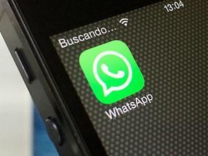 Yacows é proibida de enviar mensagens em massa pelo WhatsAsp