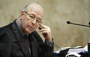Celso de Mello informa que somente encaminhou pedido à PGR