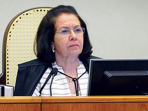 Garantia à locomoção não é absoluta, diz ministra ao negar HC