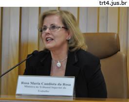 Indicar como jornal deve opinar sobre promotor é censura, diz Rosa
