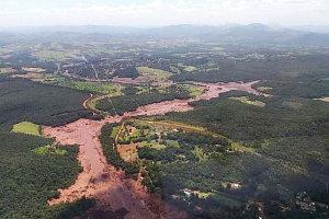 Juíza impõe garantia de quase R$ 8 bihões a Vale em Minas Gerais