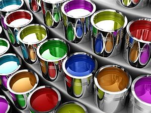 Lei sobre substâncias químicas em tintas é inconstitucional, diz STF