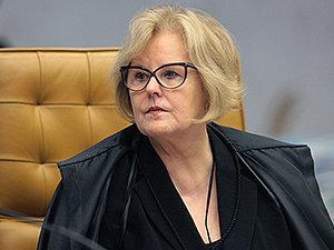 MP 954 não define finalidade dos dados coletados, diz Rosa Weber