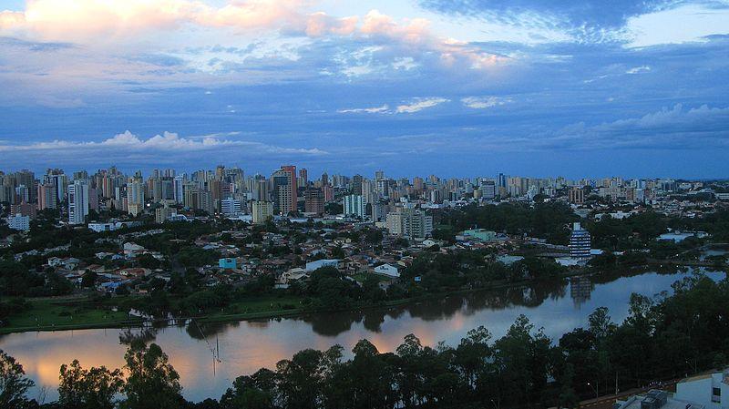 Ministro Fachin mantém fechamento do comércio de Londrina (PR)