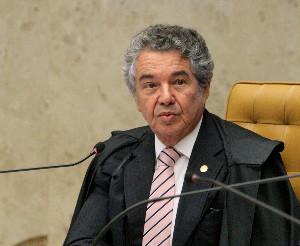 Ministro propõe julgamento coletivo de atos de outros Poderes