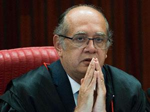 Restrição à LAI dá margem a práticas não-democráticas, diz Gilmar