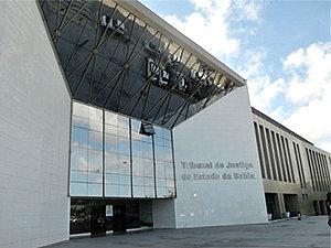 STJ recebe denúncia contra desembargadores e juízes do TJ-BA