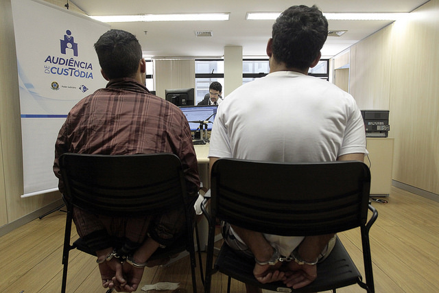 TJ-CE deve cumprir normas sobre audiência de custódia, diz CNJ
