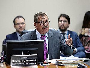 Humberto Martins participa de audiência pública na Câmara