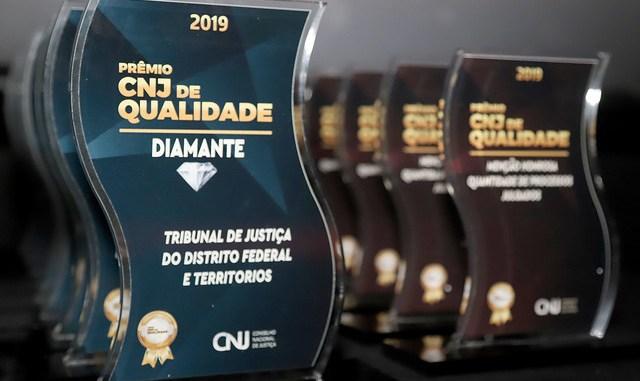 Prêmio CNJ de Qualidade 2020 segmenta concorrência por ramo